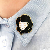 Sweet Dreams Pin - Good Co.