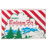 Balsam Fir Logs & Holder - Good Co.