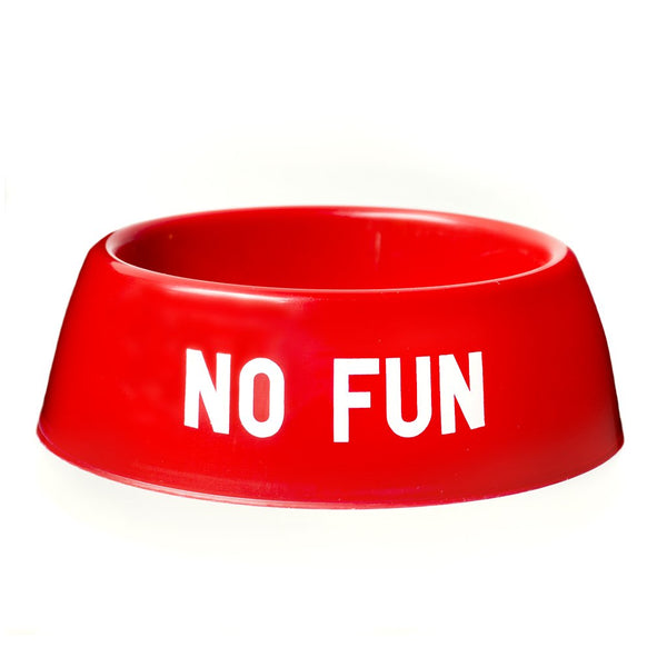 No Fun Bowl - Good Co.