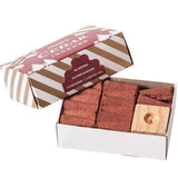 Cedar Incense Cones - Good Co.