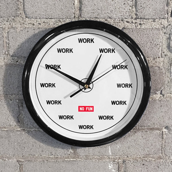 Work Clock - Good Co.
