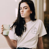 Don't Like Milk T-Shirt - Good Co.
