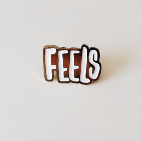 Feels Pin - Good Co.