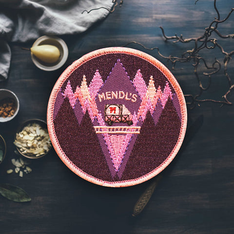 Mendl's Patch - Good Co.