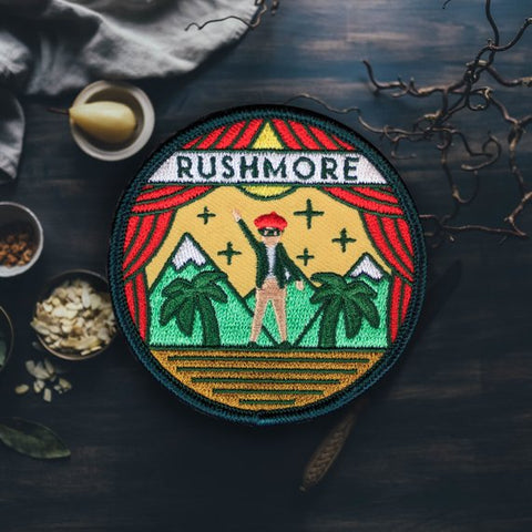 Rushmore Patch - Good Co.