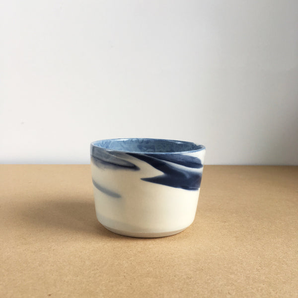 Marbled Small Bowl - Good Co.
