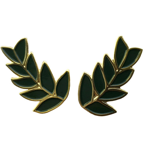 Laurel Pins (Limited Edition)