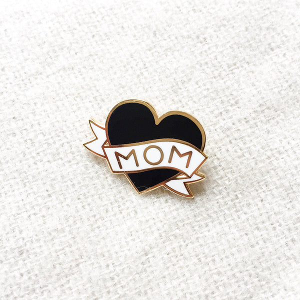 Sad Truth Supply - Mom Pin - Homecoming Goods