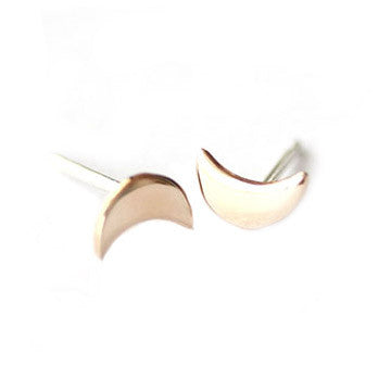 Moon Earrings - Good Co.