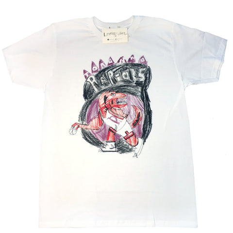 Raptors T-Shirt - Good Co.