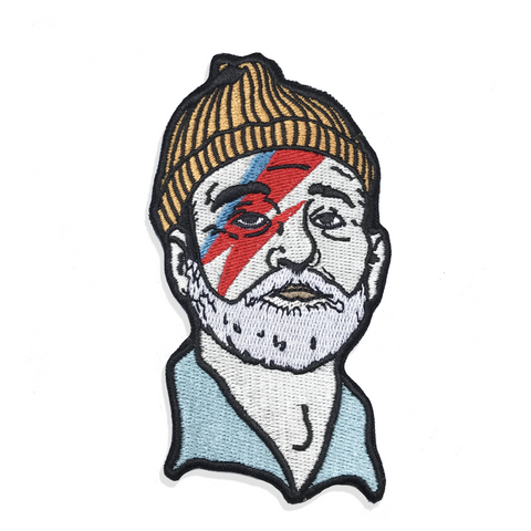 Zissou Sane Patch - Good Co.