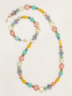 Multi Darling Clementine Necklace