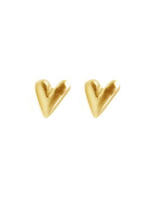 Vermeil Heart Posts