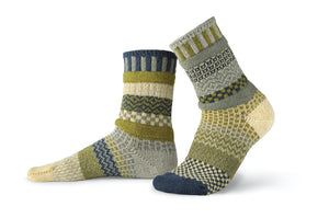 Sagebrush Adult Socks