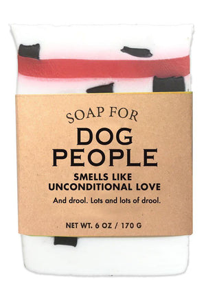 Soap Dog People