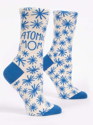 Atomic Mom Socks
