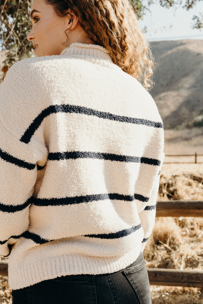 Sierra Knit Sweater
