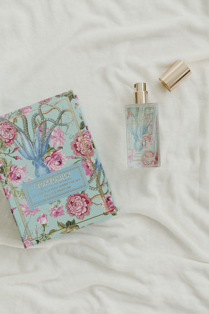 20,000 Flowers Under the Sea Perfume