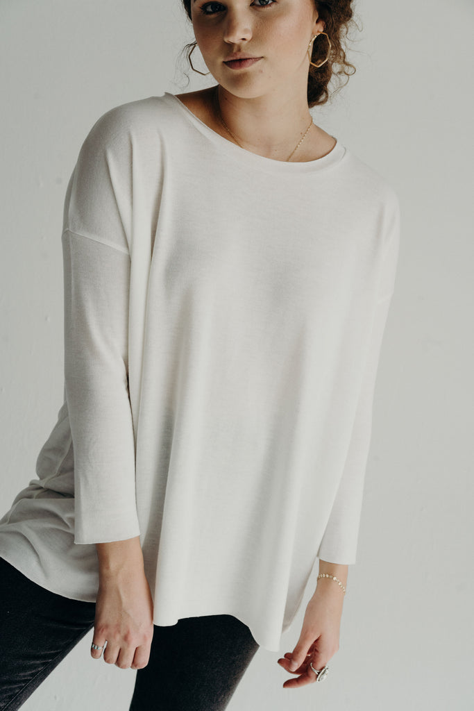 Sterling Pullover Sweater