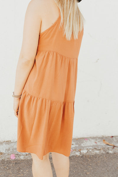 """Sloan"" Everyday Sundress"