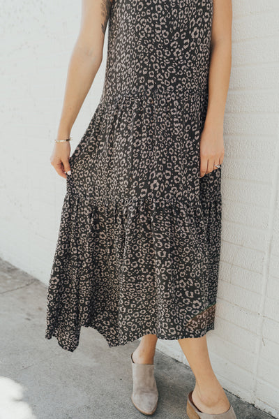 """Ainsley"" Maxi Dress"