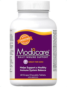 Moducare Kids Chewable