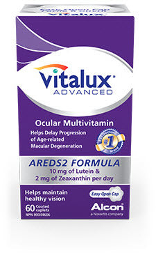 Vitalux Advanced