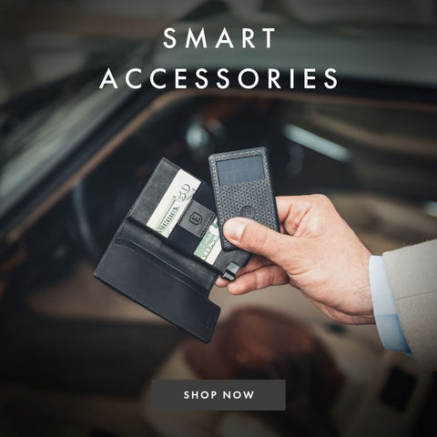 Ekster® | Ultra-slim Trackable Smart Wallets | Free Shipping