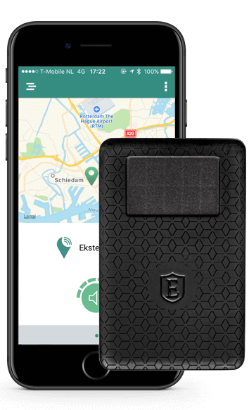 The EKSTER wallet
