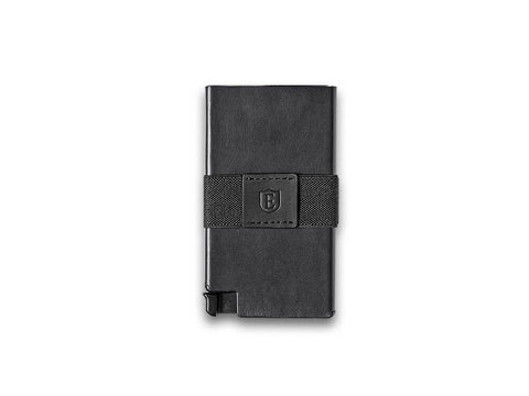 Senate Cardholder | Slim Leather RFID Blocking Cardholder