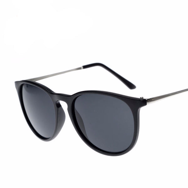 Gradient Coating Spectacles Unisex Sunglasses - Embrace Luxury