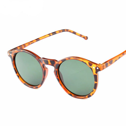 Mercury Mirror Unisex Sunglasses - Embrace Luxury