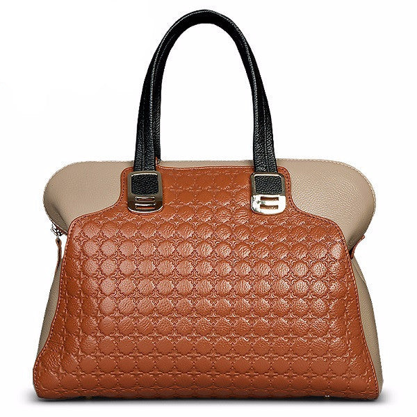 Geny Leather Women Handbag - Embrace Luxury
