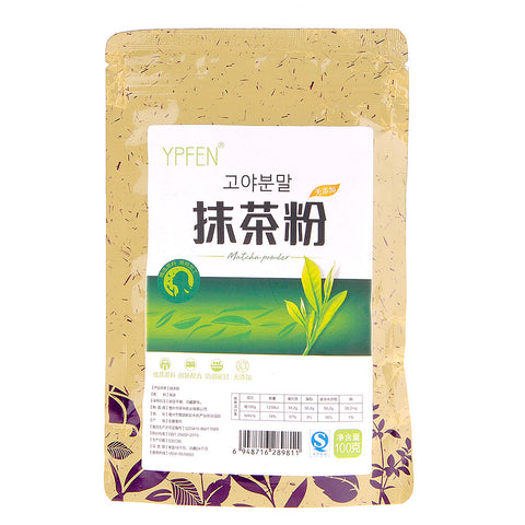100g Japanese Matcha Green Thee