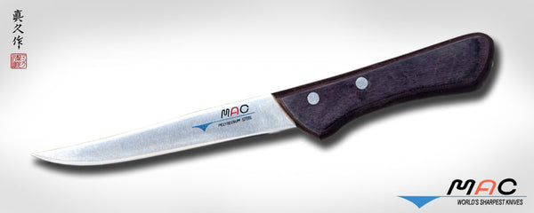 "Chef Series 6"" Boning Knife, Straight (BNS-60) - MAC Knife"