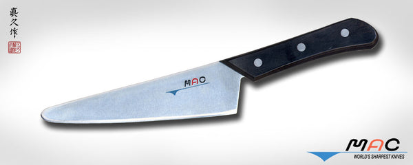 "Original Series 6 1/2"" Cleaver (CL-6) - MAC Knife"