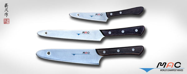 Original Series Set 3 PCS (GSP-31) - MAC Knife