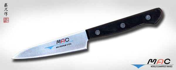 "Chef Series 4"" Paring Knife (HB-40) - MAC Knife"