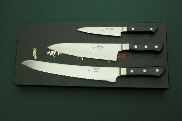 Professional Series Set 3 PCS (PRO-31) - MAC Knife