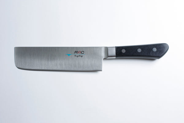 "Japanese Series 6 1/2"" Pro Japanese Vegetable Cleaver (MJU-65) - MAC Knife"