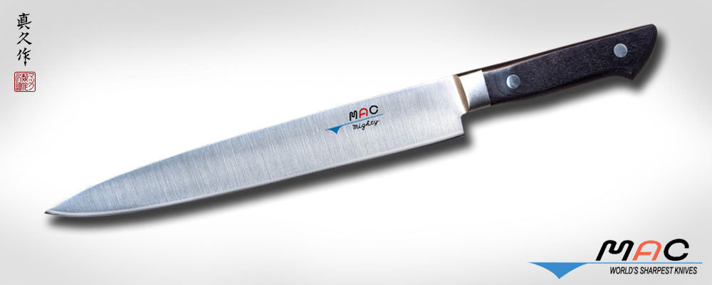 "Professional Series 10 1/2"" Slicer (MKS-105) - MAC Knife"