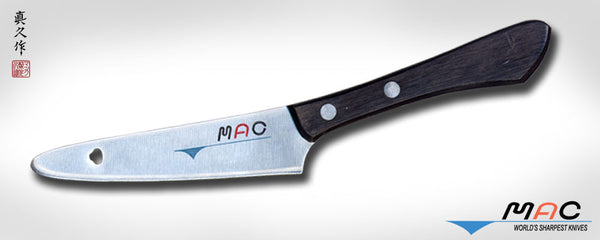 "Original Series 4"" Paring Knife (PK-40) - MAC Knife"