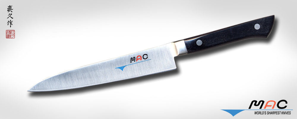 "Professional Series 6"" Utility Knife (PKF-60) - MAC Knife"