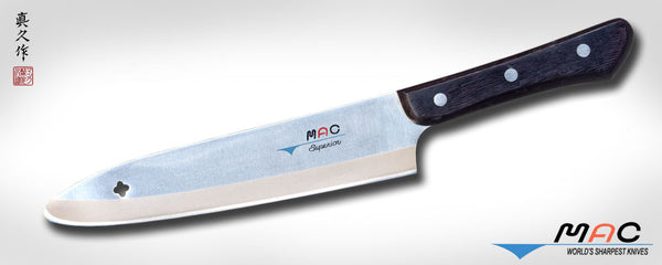 "Superior Series 8"" Utility/Chef's Knife (SA-80) - MAC Knife"