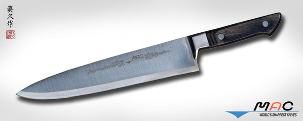 "Ultimate Series 10 1/4"" Chef's Knife (SBK-105) - MAC Knife"