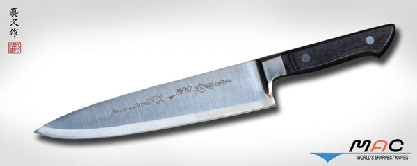 "Ultimate Series 9"" Chef's Knife (SBK-95) - MAC Knife"