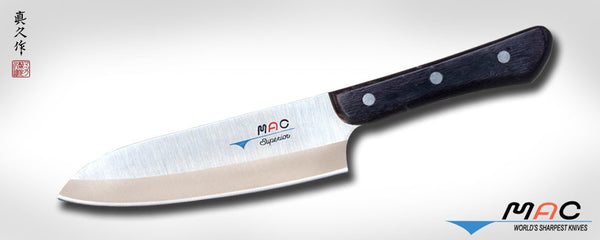 "Superior Series 6 1/2"" Cleaver (SD-65) - MAC Knife"