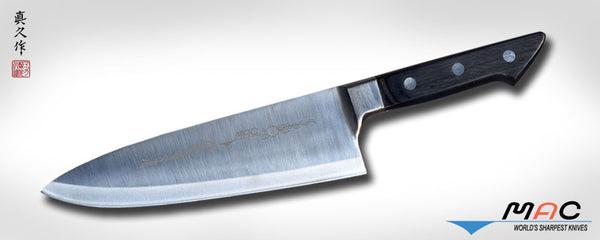 "Ultimate Series 8 1/2"" Heavy Cleaver (SDK-85) - MAC Knife"