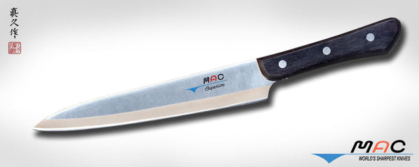 "Superior Series 8 1/2"" Fillet Knife (SF-85) - MAC Knife"