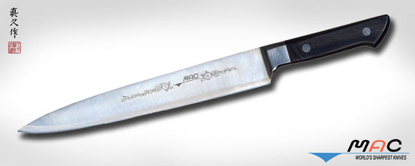 "Ultimate Series 10 1/4"" Slicer (SKS-105) - MAC Knife"